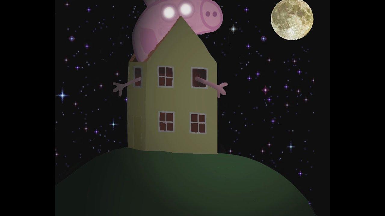 Download PEPPA PIG HORROR SPLATTER PARODY 7 -THE FINAL CHAPTER (NO FOR KIDS)
