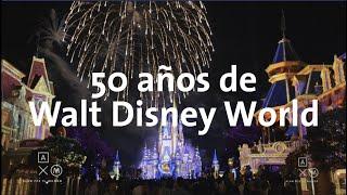 50 años de Walt Disney World 4K   Alan por el mundo