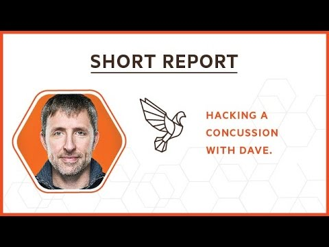 Short Report: Hacking a Concussion with Dave