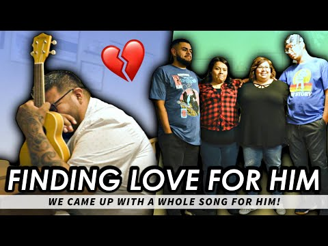 Finding LOVE for our FRIEND *we came up with a song* from YouTube · Duration:  12 minutes 40 seconds