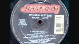 Crystal Waters - Makin