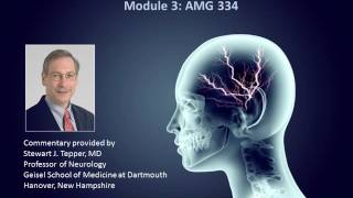 The Role of CGRP as Targeted Treatment for Migraine -  Module 3: AMG 334