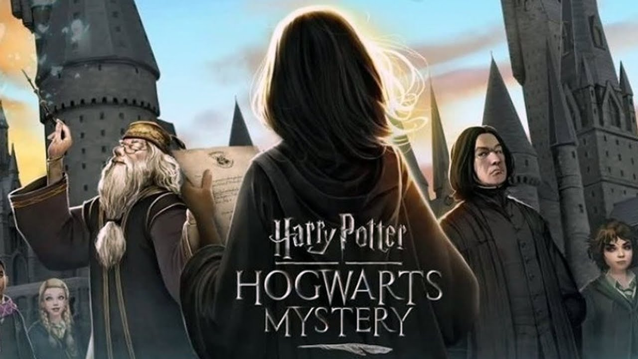 Spiele Harry Potter