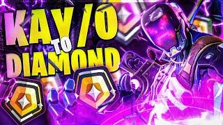 KAY/O TO DIAMOND | The Ace Curse Exists