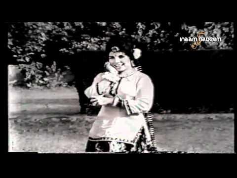Naseem Begum - Sanwariya Ne Hye Daiya - Baaji (1963)