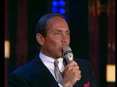 Paul Anka - Let me try again 1989
