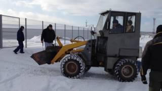 видео Буксировка автомобиля до сервиса