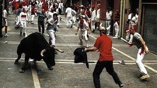 Испания коррида / Так начинается бег быков(Испания коррида / Так начинается бег быков https://www.youtube.com/channel/UC3SkJpdquLE0mAyCYvCOXGg Полезные ссылки VK ..., 2015-04-16T17:16:21.000Z)