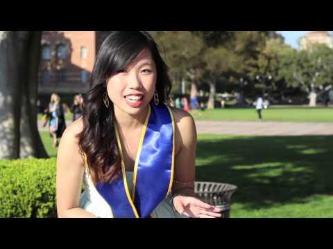 UCLA CKI 2015 Senior Video