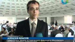 Ветераны Второй Мировой в Азербайджане