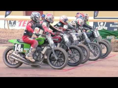 OKC Mile at Remington Park 2016