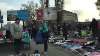 В Киев вернулись 90е
