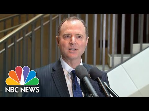 House Intelligence Committee To Send Russia Investigation Documents To Mueller | NBC News