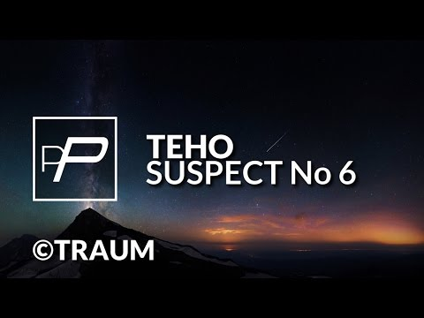 Teho - Suspect No 6 [Original Mix]