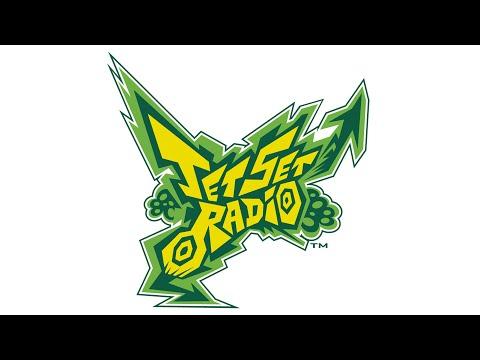 Everybody Jump Around (Secret Mix) - Jet Set Radio