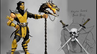 Fortnite NEW MORTAL KOMBAT SKINS LEAKED!