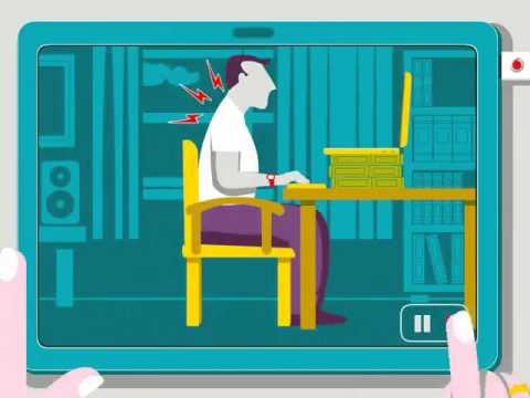 Sitting Ergonomics for Lower Back Pain
