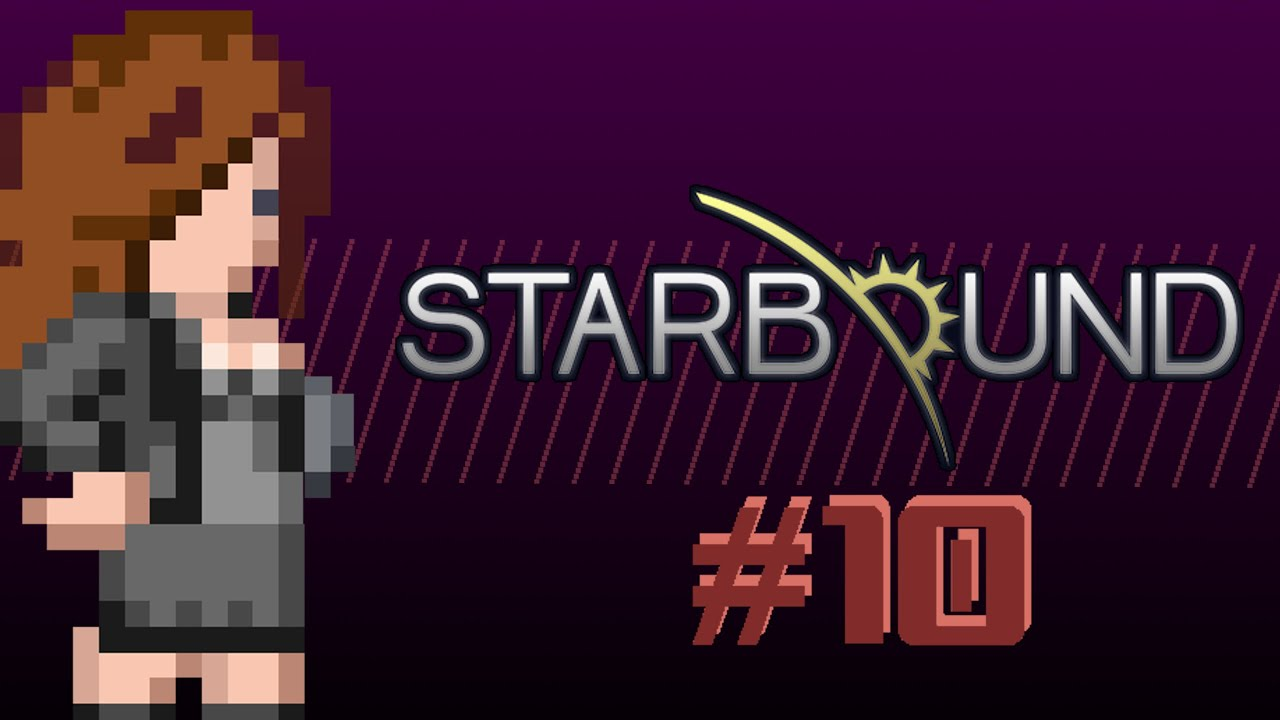 {Starbound Beta - 10} - Platform Science Dungeon - Gamezies - {Starbound Beta - 10} - Platform Science Dungeon - Gamezies