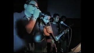 SHURJO [live] - Aurthohin and Stentorian (2006)