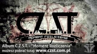 01. C.Z.S.T. - Intro (skrecze: Dj RazDwa)