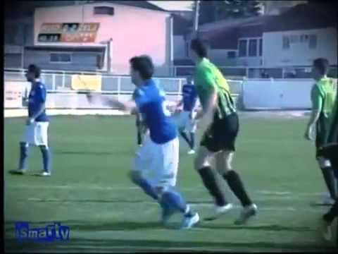 Eldin Adilović Muhteşem Goller  ( Samsunspor)