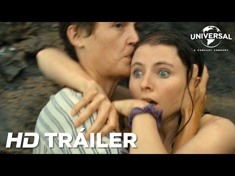 TIEMPO - Tráiler Oficial (Universal Pictures) – HD