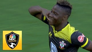 Djenepo gives Saints lead with magic solo effort v. Sheffield United | Premier League | NBC Sports