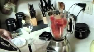 * Refreshing  Watermelon  Drink * ;)
