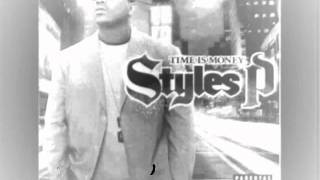 Watch Styles P Real Shit video