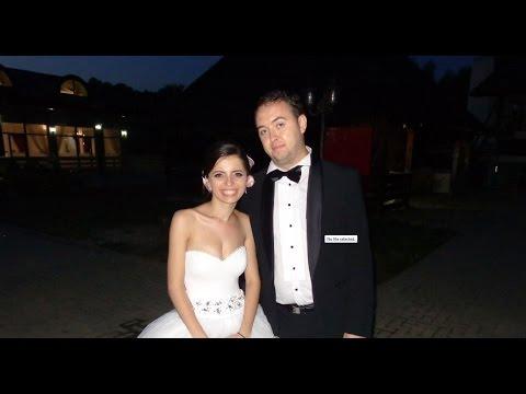 Nunta Andrei Catalin si Florina - misiunea 3 la restaurantul Casa Domneasca din Cacica