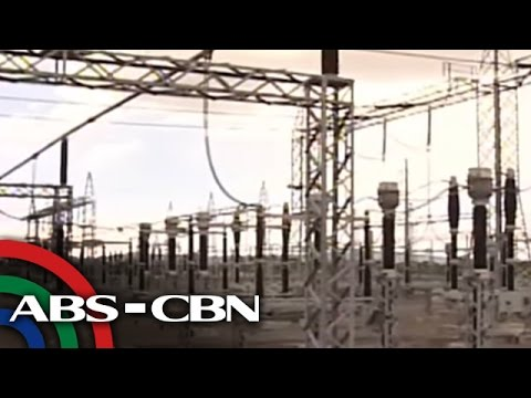Market Edge: Energy players asked to explain Luzon blackout