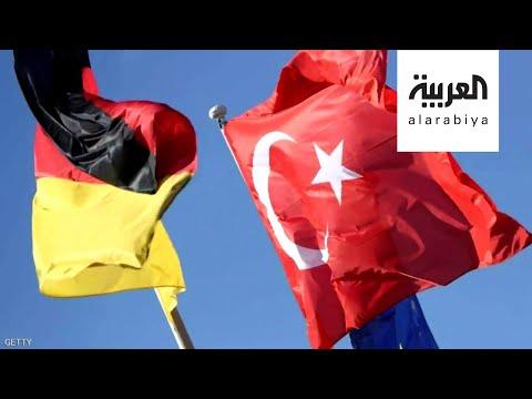 أردوغان يلاحق معارضيه بالداخل والخارج.. تجسس في قلب ألمانيا  - نشر قبل 4 ساعة