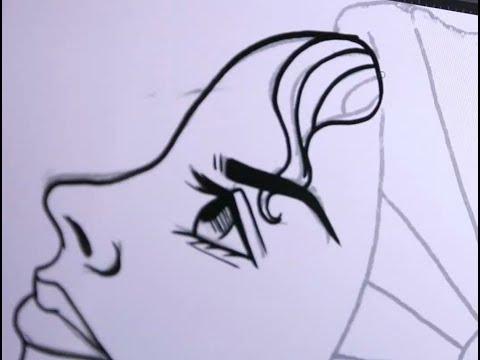 باكستانية تستخدم صورا وتصاميم جريئة للدفاع عن حقوق المرأة  - نشر قبل 23 ساعة