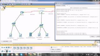 Configuration du Routage Statique [part 2]