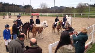 Repeat youtube video Erlantz A. y su caballo Espartacus-Liga Norte Mungia 2015