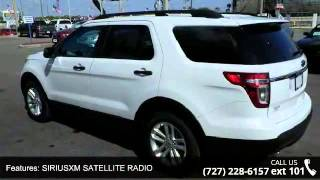 2015 Ford Explorer Base - Walker Ford - Clearwater, FL 33764