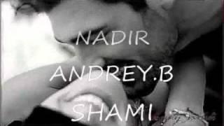NADIR feat. SHAMI - ОДНА ТАКАЯ