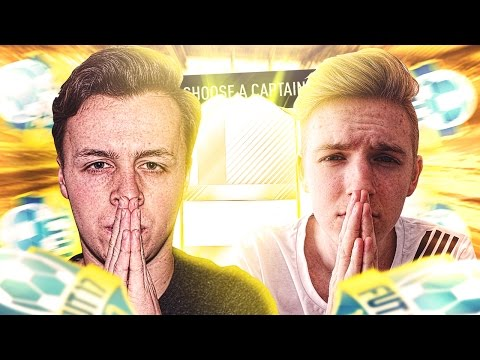 FUT DRAFT SPECIAL EDITION #1 - VS DNPNL!