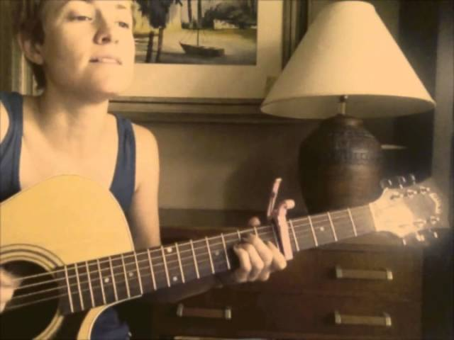 Erin Ivey - I'm On Fire (Bruce Springsteen cover)
