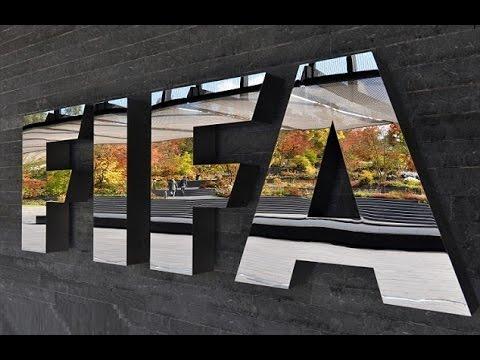 SWISS POLICE ARRESTS FIFA OFFICIALS IN ZURICH