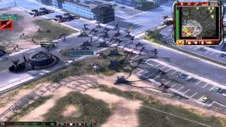 Let´s Play Command and Conquer 3 Tiberium Wars german Nod #5