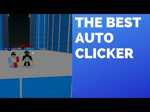 The Best AutoClicker