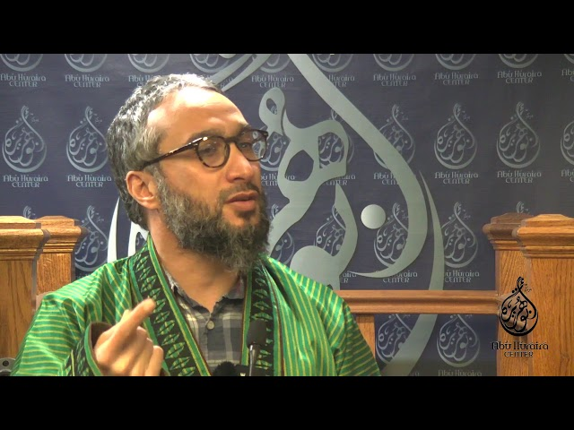 Friday Khutba | Priorities | Sh. Moutassam Al-Hameedy