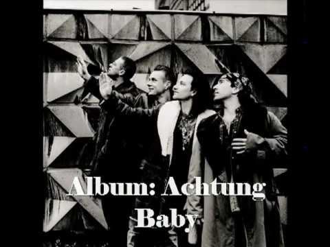 U2's Top 30 Songs