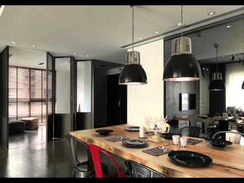 Asian Interior Design Trends in Two Modern Homes 3 YouTube