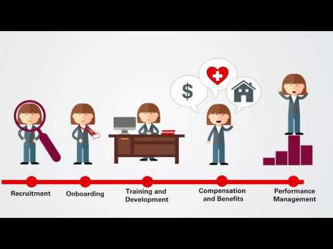 Overhead Door Corporation Knows the Value of Oracle HCM Cloud