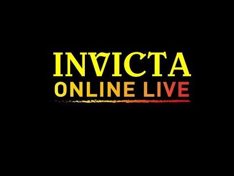 Invicta Online LIVE 5.21