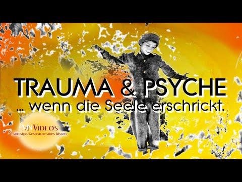 Trauma & Psyche Vortrag