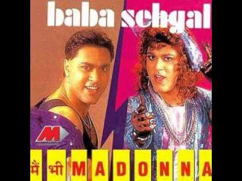 Baba Sehgal - Rubbish Rap
