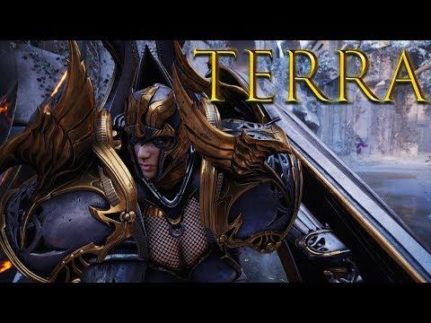 Paragon : Terra | Full Match Gameplay PC